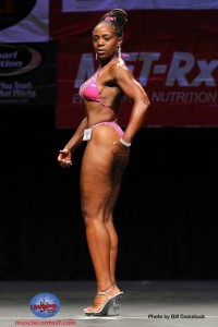 2010 NPC Figure Competition, 52 years old
